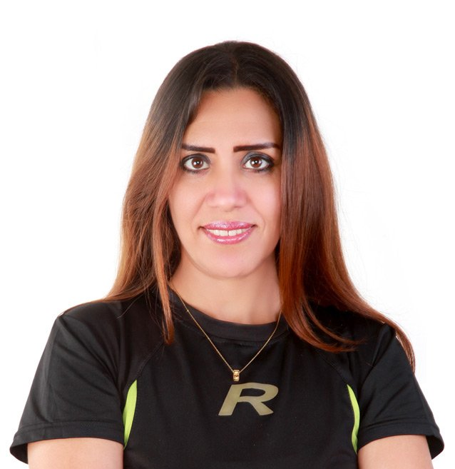 Sharjah At Home Ladies Personal Trainer – Yasmin