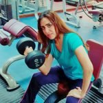 Sharjah At Home Personal Trainer For Ladies - Yasmin