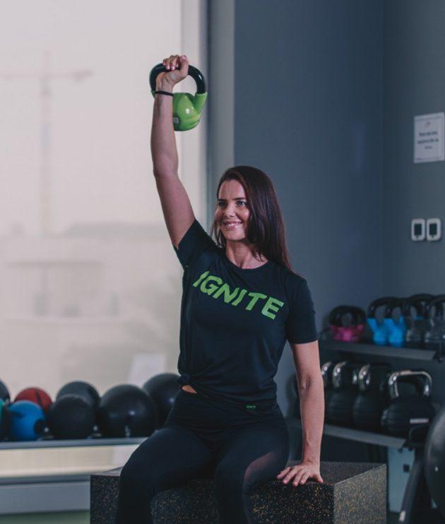 Aileen – Abu Dhabi Female PT – Weight Loss, Pilates & Body Toning
