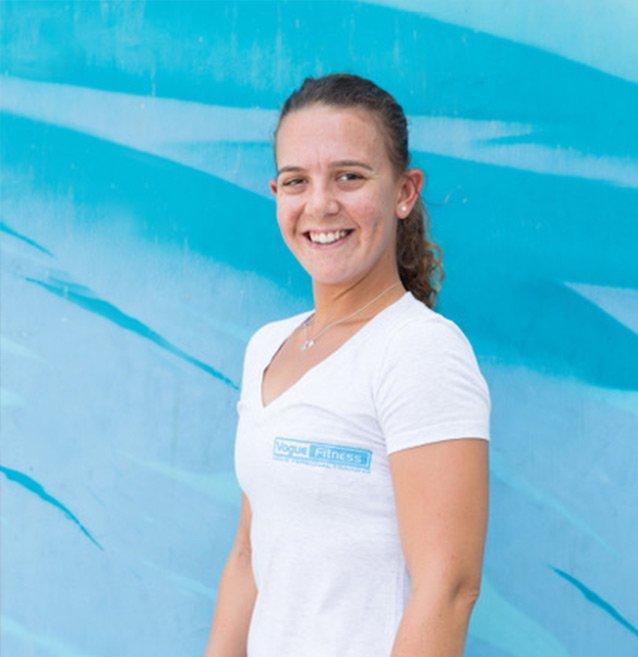 Abu Dhabi Bootcamp Personal Trainer – Tiffany Jade