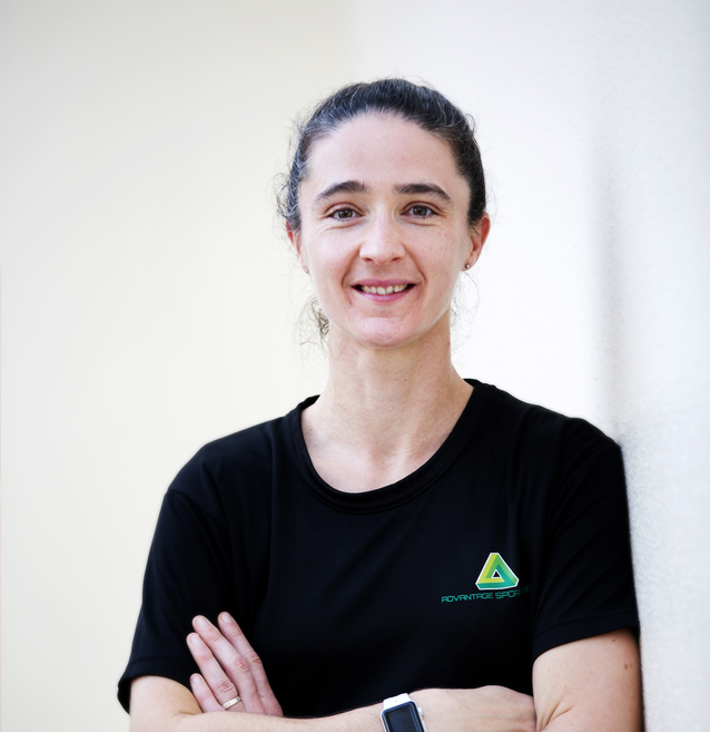 Sarah McFadyen – At Home Female Abu Dhabi Personal Trainer