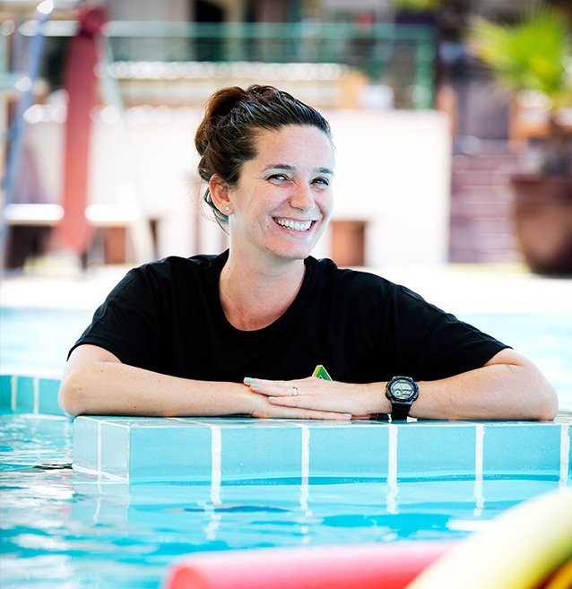 Swimming Trainers For Children & Adults – Judit
