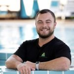 Will Walker - Private Swimming Coach In Abu Dhabi
