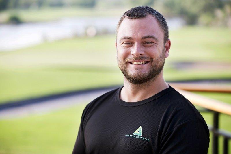 Will Walker - Private Swimming Coach In Abu Dhabi, UAE