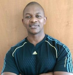 Fitness Class Instructor In Abu Dhabi - John Lidava