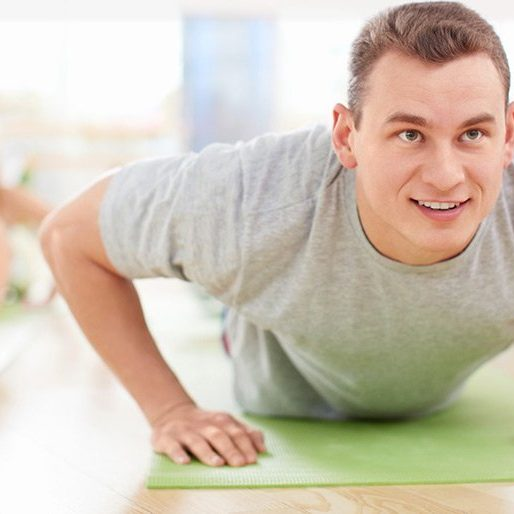 Yoga and pilates classes in abu dhabi