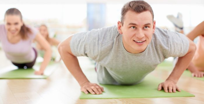 Yoga and pilates classes in abu dhabi