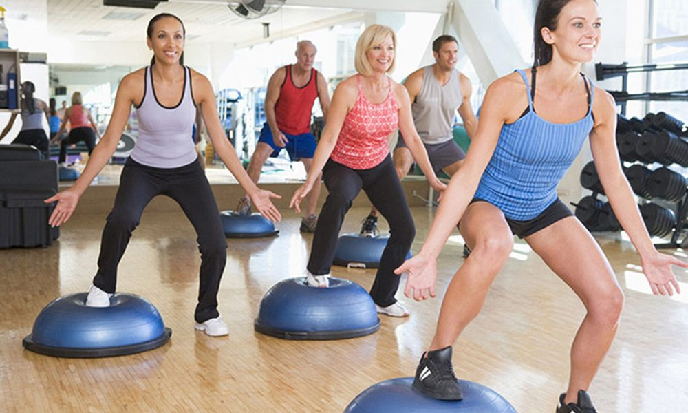 fit fusion exercise classes in abu dhabi uae