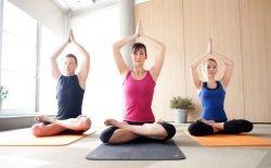Power Yoga Personal Training & Teaching In Dubai & Abu Dhabi