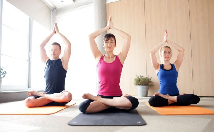 Power Yoga Personal Training & Teaching In Dubai & Abu Dhabi