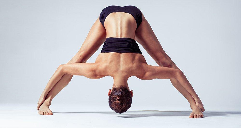 Yoga Classes - fit and flex studios abu dhabi