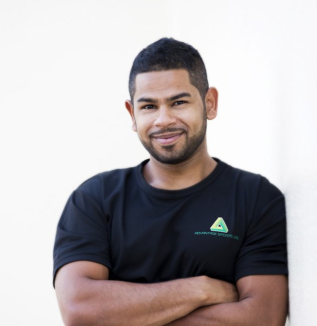 Abu Dhabi Master Personal Trainer, Boxing Coach & Bootcamp – Hassan