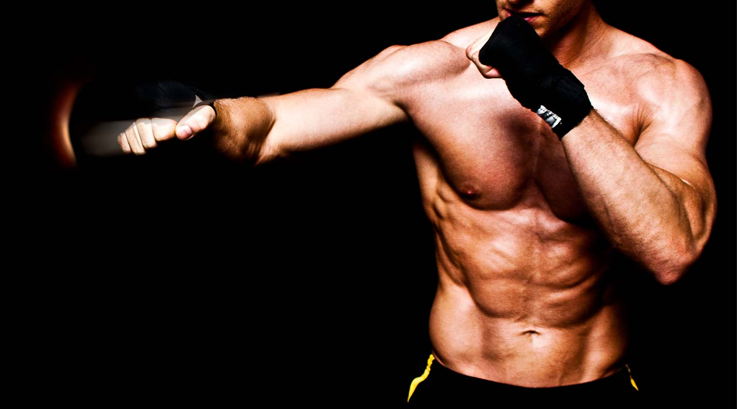 box fit exercise fitness classes in Abu Dhabi - UAE Personal Trainers