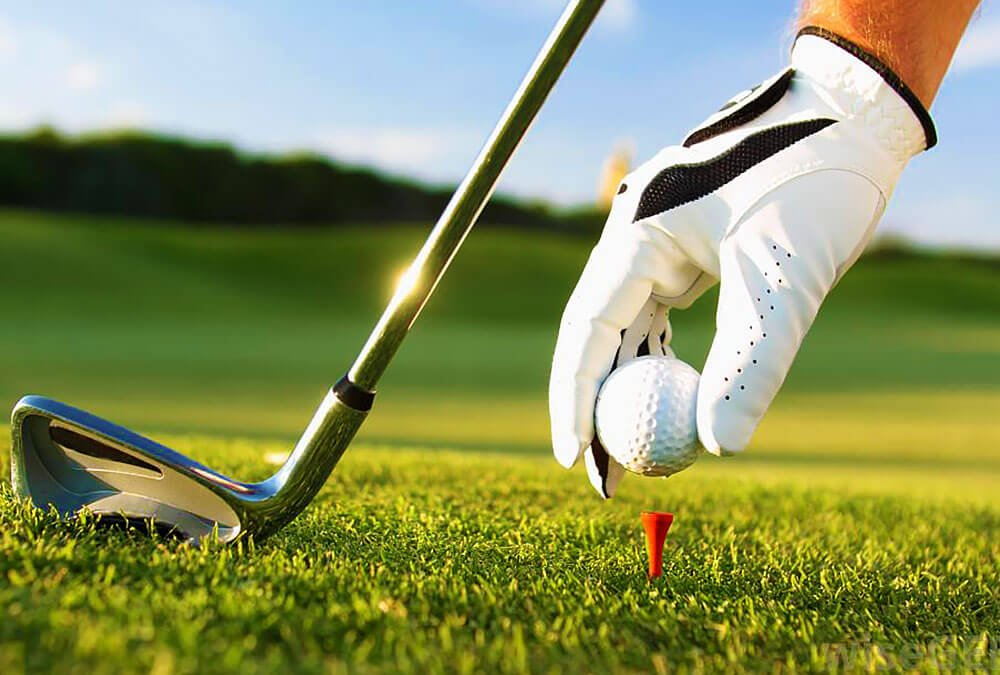 TroonFIT Abu Dhabi UAE - Exercise classes and personal training fitness for golfers in the UAE