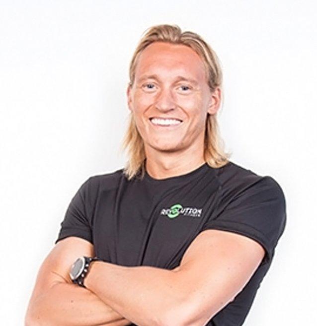 Dubai Sports & General Fitness Personal Trainer – Marc