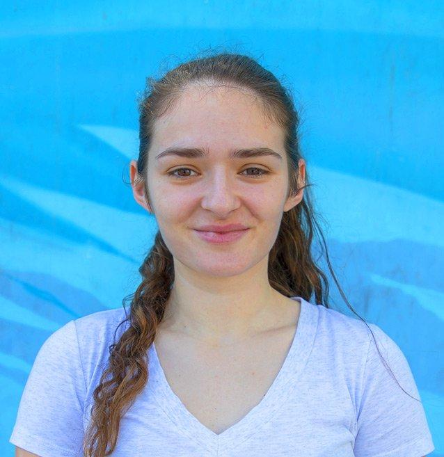 Taekwondo & Kickboxing Personal Trainer In Abu Dhabi UAE – Sara Tovilovic