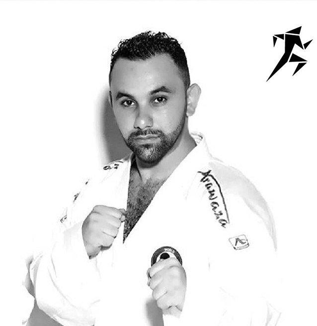 Ajman & Sharjah Personal Trainer & Fitness Coach - Hussein