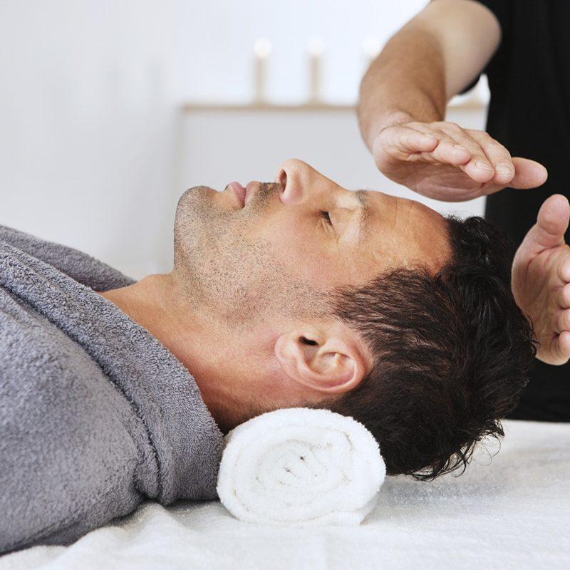Reiki personal therapy in Dubai, UAE