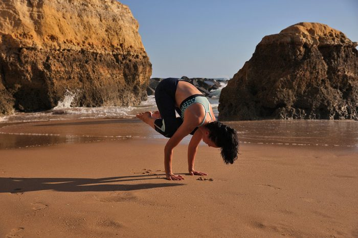 Yoga-Personal-Trainer-in-Ajman---Alla