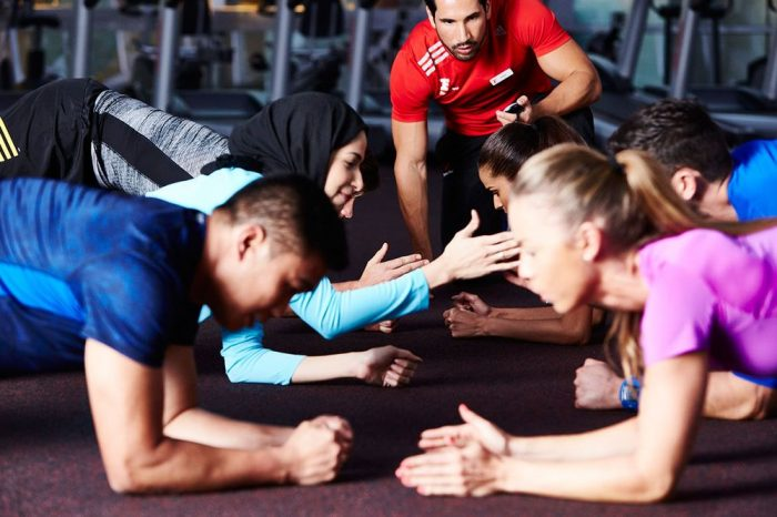 exercise during ramadan uae personal trainers