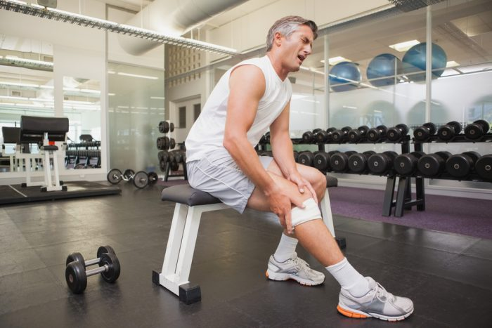 Tips and advice to avoid training injuries in Abu Dhabi, Dubai and Sharjah