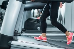 uae personal trainers incline tread sprints treadmill