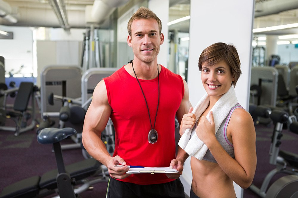 Personal Trainers in the UAE - Are They Worth The Cost?