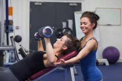 Benefits Of Personal Training In The UAE