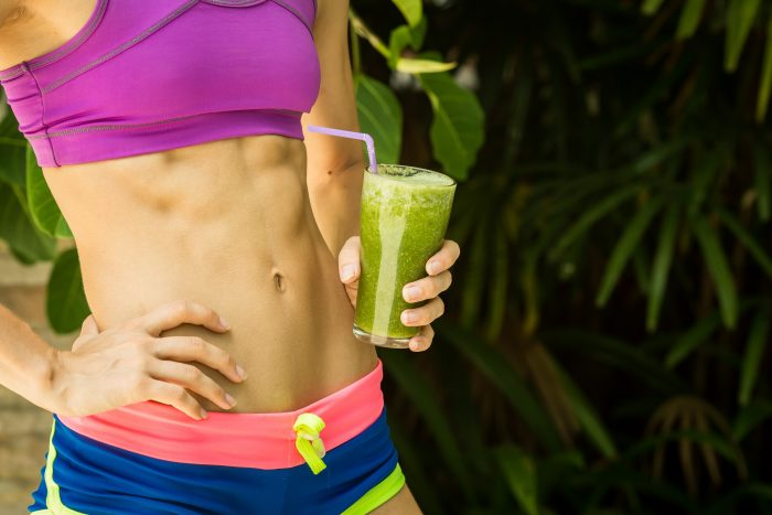 UAE Personal Trainers & Customised Diet Plans