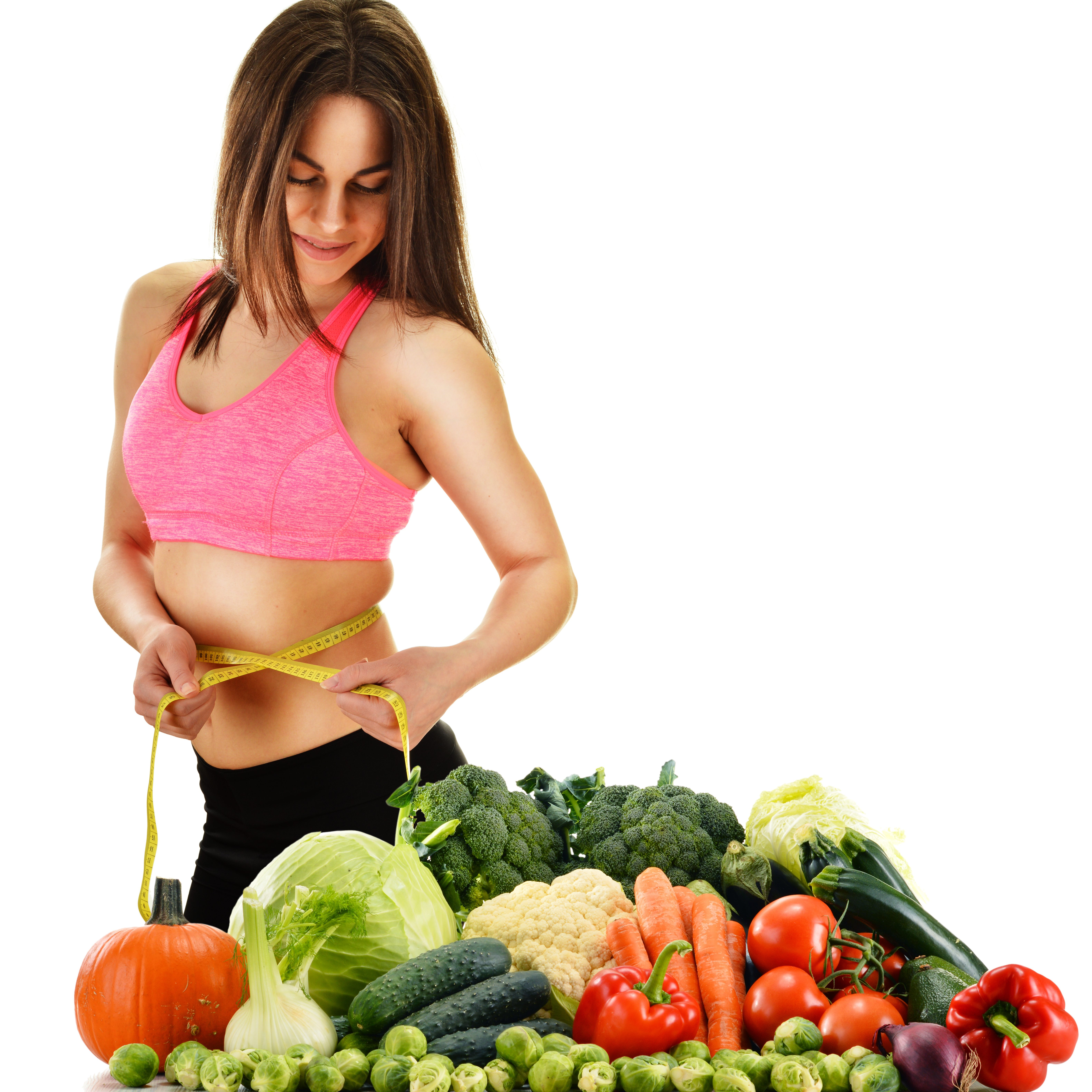 How to stick to a diet in the UAE with the help of a personal trainer