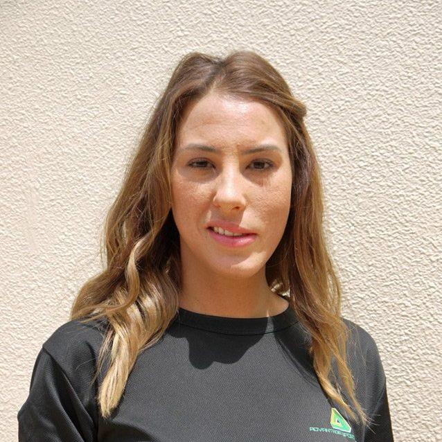 zumba and female fitness pt in abu dhabi - jen chalke
