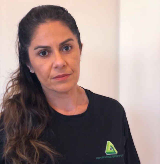 Slimming Expert Female PT in Abu Dhabi – Fernanda Mira