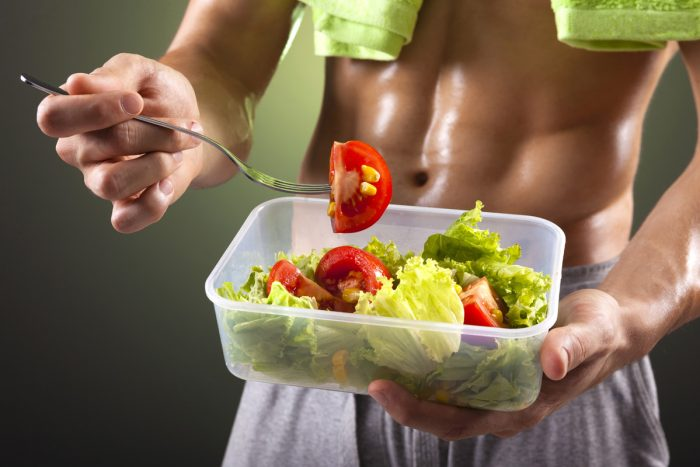 Healthy eating snacks in the UAE - UAE Personal Trainers