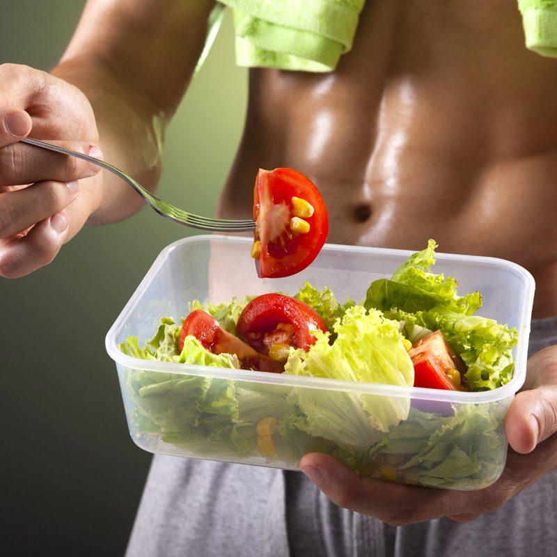 Healthy eating snacks in the UAE - UAE Personal Trainers