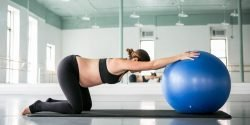 exercise tips for prenatal women in dubai, abu dhabi & sharjah