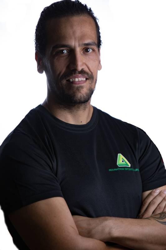 Abu Dhabi Boxing Coach & Personal Trainer Leo M