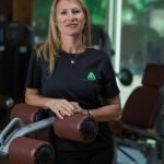 Abu Dhabi Female PT - Chiara - weight loss exercises