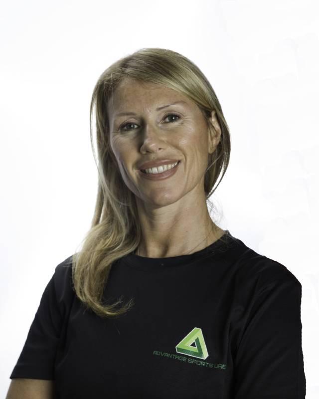 Abu Dhabi Female PT - Chiara