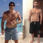 Fouad Saeed PT In Dubai - Weight loss and toning client before and after image 7