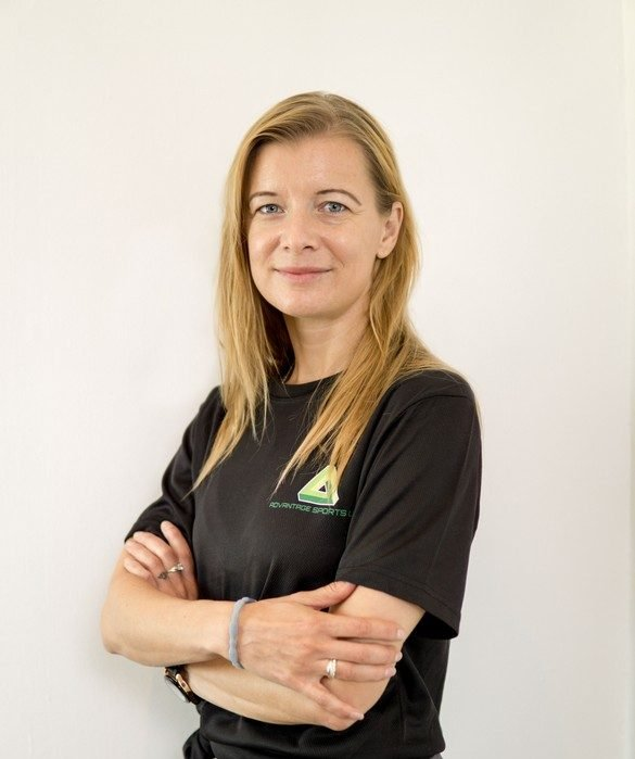 Veronika - Abu Dhabi Female PT & Fitness Coach