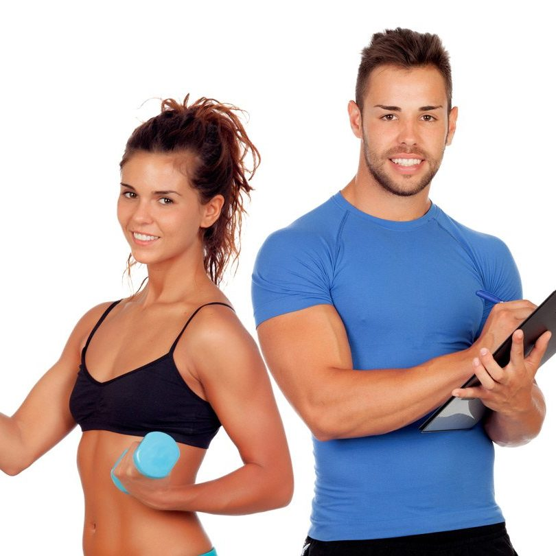 finding the right personal trainer in the UAE