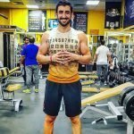 Dubai Football Coach & Fitness Trainers - Halil Gul