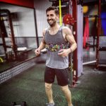 Personal fitness coaching in Dubai with Halil Gul
