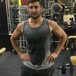 Kickboxing, football and sports fitness PT in Dubai - Halil Gul