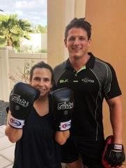 A Personal Training In Dubai Success Story