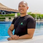 Harold - Group Swimming Coach For Adults In Abu Dhabi