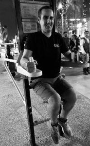 Shane - Personal Trainer Dubai - Client Success Story 1