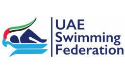 Member Of UAE Swimming Federation