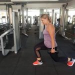 PT Robyn - Client success story - weight loss in dubai