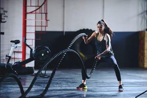 battle-rope-workout-uae-personal-trainers